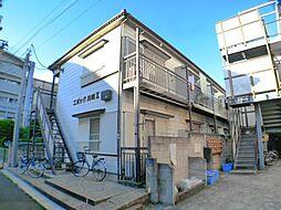 エポック川崎II[103号室]の外観