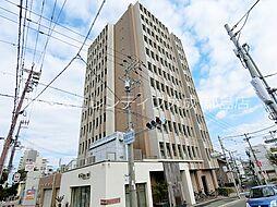 大阪府大阪市城東区今福南1丁目の賃貸マンションの外観