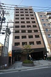 ピュアドームパラジオ博多[5階]の外観