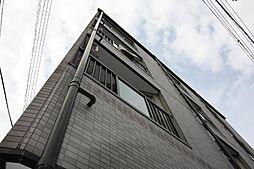 香川県高松市多賀町1丁目の賃貸マンションの外観