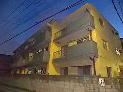 メイトハイツ[2階]の外観