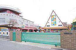 幼稚園銀の鈴幼稚園まで266m