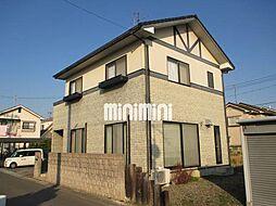 [一戸建] 岡山県岡山市中区下 の賃貸【/】の外観