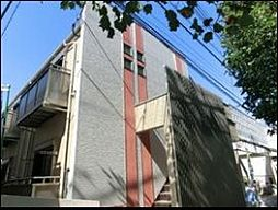 Aコート西馬橋[203号室号室]の外観