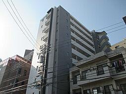 パルティール新栄[204号室]の外観