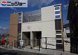 [タウンハウス] 三重県松阪市久保町 の賃貸【/】の外観