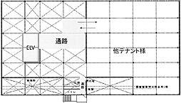 京成本線 千住大橋駅 徒歩10分の賃貸倉庫