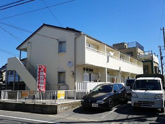 千葉県船橋市夏見の賃貸アパート