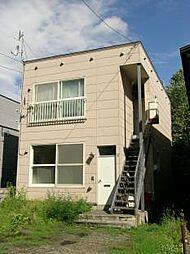 [一戸建] 北海道札幌市中央区南11条西13丁目 の賃貸【/】の外観