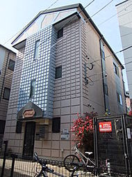 イマージュ赤坂[1階]の外観