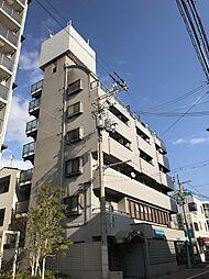 サザン住之江[5階]の外観
