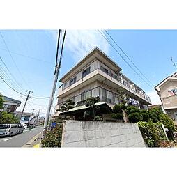 第2竹島ビル[301号室]の外観