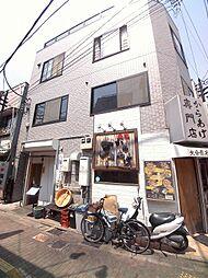 東急世田谷線 山下駅 徒歩1分の賃貸店舗事務所