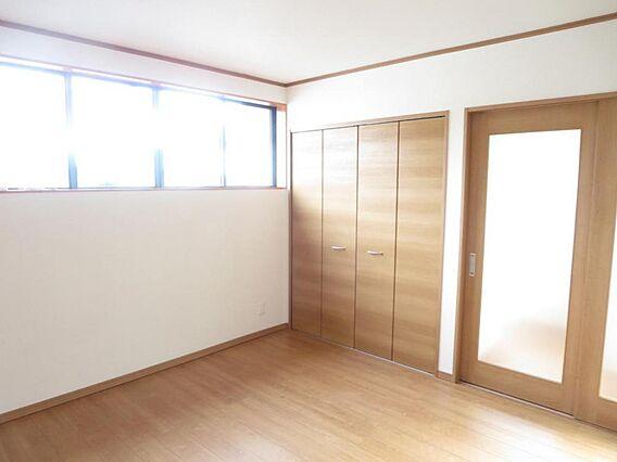 【2階洋室】リ...