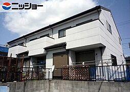 [タウンハウス] 愛知県名古屋市天白区元八事3丁目 の賃貸【/】の外観
