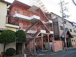 第五ヤマトコーポ[2階]の外観