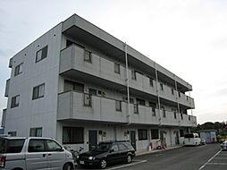 ファミールM[1階]の外観