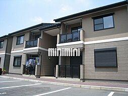 第2MHハウスI[1階]の外観