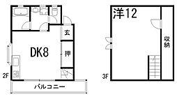 夢前川駅 4.0万円