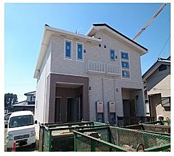 宮城県仙台市太白区柳生字上河原の賃貸アパートの外観