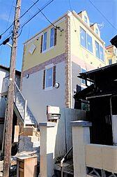 ユナイト 南太田ジェラール・ピケ[1階]の外観