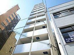 K-flatz(ケーフラッツ)[6階]の外観
