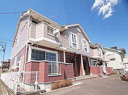 小前田駅 4.8万円