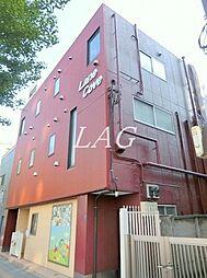 Lane Cove志村坂上[2階]の外観