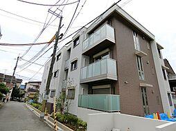 シャーメゾン熊野町