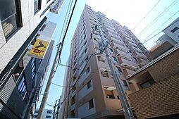 マストスタイル東別院[9階]の外観