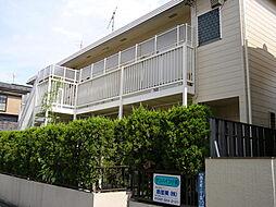 サンハイツ小島[1階]の外観