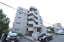 第2中柳ハイツ[5階]の外観