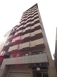 プレサンス梅田西[3階]の外観
