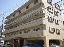 小西第3ビル[4階]の外観