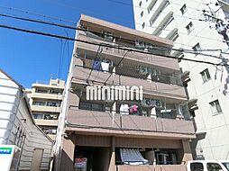 アメニティ11[2階]の外観