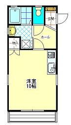 二宮駅 4.5万円