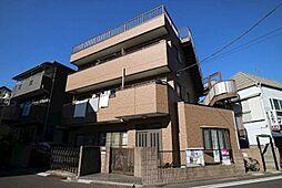 JR鶴見線 安善駅 徒歩14分の賃貸マンション
