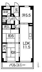 雑餉隈駅 1,580万円