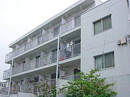 武蔵浦和宝マンション[1階]の外観