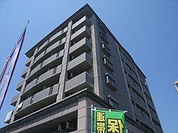 シャンテ吉塚[4階]の外観