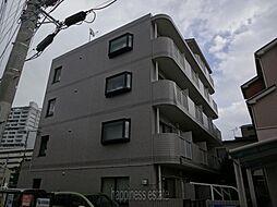 キャピタルヒロ[4階]の外観