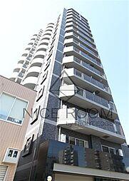 ディナスティ福島II[9階]の外観