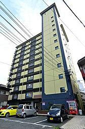 ベルガ三萩野[8階]の外観