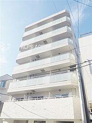 横浜市営地下鉄ブルーライン 蒔田駅 徒歩1分の賃貸マンション