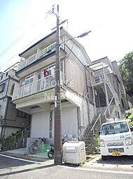 カーサフォレスト西賀茂[2F102号室号室]の外観