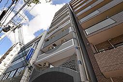 ヒューネット神戸元町通[1004号室]の外観