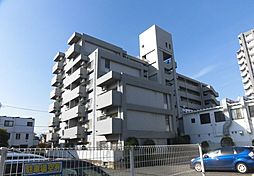 カピトール川崎I[3階]の外観
