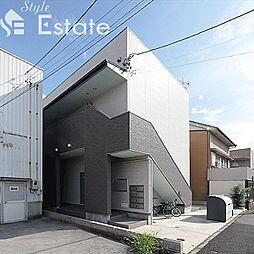 荒子駅 4.9万円