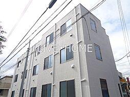 東京メトロ丸ノ内線 南阿佐ヶ谷駅 徒歩6分の賃貸マンション