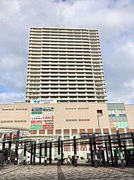 外観(駅前ランドマークタワー)
